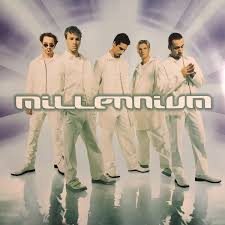 <b>Backstreet Boys</b> - <b>Millennium</b> (2019, Blue, Vinyl) | Discogs