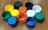 Крышка пластиковая для банки оптом в Капшагае. Сравнить ...