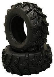 Set of 4 New Premium <b>WANDA</b> ATV/UTV Tires 26x9-<b>12</b> Front ...