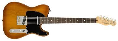 <b>Электрогитара Fender American Performer</b> Telecaster — купить по ...