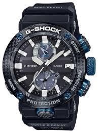 Наручные <b>часы CASIO</b> G-Shock <b>GWR</b>-B1000-1A1 — купить по ...