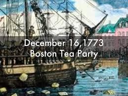 「Boston Tea Party」の画像検索結果