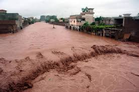 essay on flood in k k club