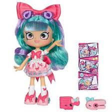 Shoppets: <b>Игровой</b> набор Кукла Белла Боу c <b>фигуркой Shoppet</b>