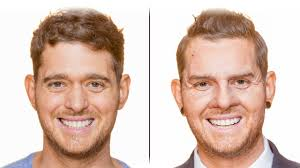 bublé at the bbc michael transforms into s assistant dion bublé at the bbc michael transforms into s assistant dion