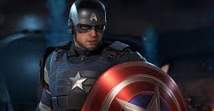 <b>Marvel's Avengers</b> game doesn't quite make me feel like a <b>superhero</b>