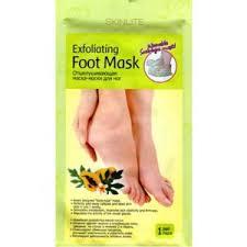 <b>Маска</b>-носки для <b>ног</b> Skinlite Exfoliating Foot <b>Mask</b> ...