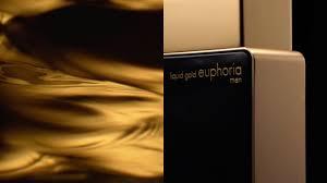 <b>Ck</b> euphoria <b>pure gold</b> ad - YouTube