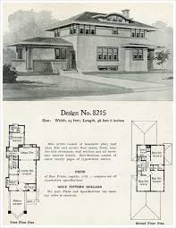 Radford    s Cement Houses  No   Prairie Box    Plan     Radford    s Cement Houses  No   Prairie Box