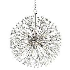 <b>Crystal Chandeliers</b>, Pendant Lighting & Suspensions   Lumens