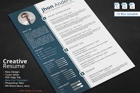 resume   cv template  updated in psd  doc  docx pdf     free psd    resume   cv template  updated in psd  doc  docx pdf