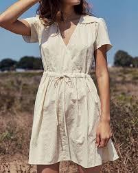 Un coton ajouré pour une petite <b>robe légère</b> au vent. | Наряды ...