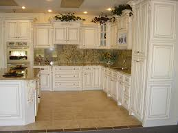 painted kitchen cabinets vintage cream: kitchen nice antique white painted kitchen cabinets antique white cabinets with images of new at decor