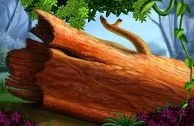 Resultado de imagem para dese nhos de tronco de madeira