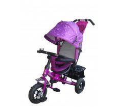 Детский <b>трехколесный велосипед Lexus Trike</b> Original Next PRO ...