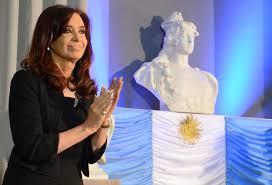 Resultado de imagen para fotos de los Kirchner
