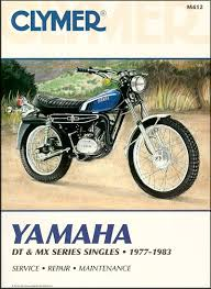 1977 1983 yamaha dt mx series singles repair manual clymer m412 1978 Yamaha Dt 125 Ignition Wiring Diagram 1978 Yamaha Dt 125 Ignition Wiring Diagram #51 1978 yamaha dt 125 wiring diagram
