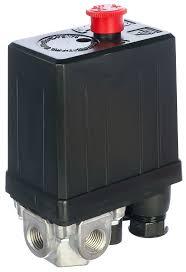 <b>Переключатель давления</b> для компрессора <b>FUBAG</b> 210002 ...