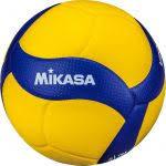 <b>Мяч волейбольный Mikasa V200W</b> — купить в городе Якутск ...