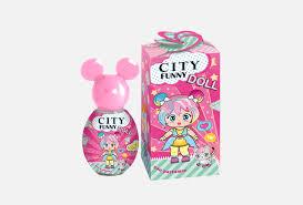 <b>City Funny</b> - интернет-магазин косметики и <b>парфюмерии</b>