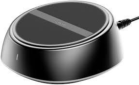 Купить беспроводное <b>зарядное устройство Baseus</b> 2in1 Wireless ...