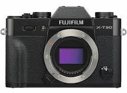 Обзор системной беззеркальной камеры <b>Fujifilm X</b>-<b>T30</b>