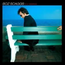 <b>Silk</b> Degrees - <b>Boz Scaggs</b>   Songs, Reviews, Credits   AllMusic