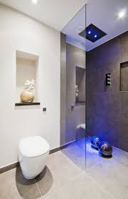 Contemporary Showers Bathrooms 57 Luxury Custom Bathroom Designs Tile Ideas Designing Idea
