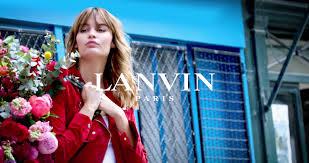 A Luxury Approach - <b>Lanvin Modern Princess Blooming</b> | Facebook