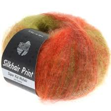 Afbeeldingsresultaat voor lana grossa silkhair