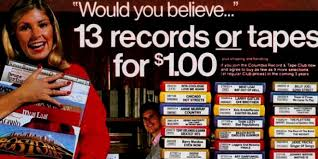 Image result for columbia house bankruptcy