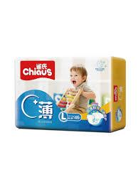 "<b>Подгузники Chiaus</b> ""<b>Pro</b>-<b>core</b>"" размер L (9-13 кг) 46 шт Chiaus ..."