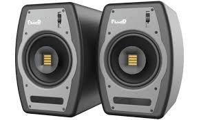 <b>Fluid</b> Audio FPX7 DSP – активный <b>студийный монитор</b> с ...