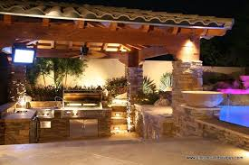 gallery outdoor kitchen lighting:  images about outdoor kitchen design ideas on pinterest pool houses outdoor living and backyards
