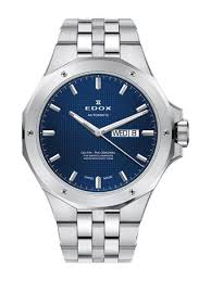 Edox | Купить швейцарские <b>часы Edox</b>, цена, магазины - Тайм ...