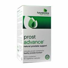 Futurebiotics <b>ProstAdvance Prostate Support</b> 90 Vegetarian Capsules