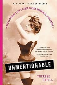 Therese Oneill: Books - Amazon.co.uk