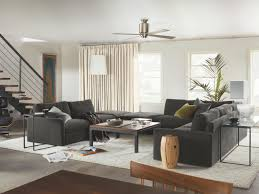 decor living room rug placement modern