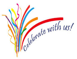 Image result for celebration of learning clipart