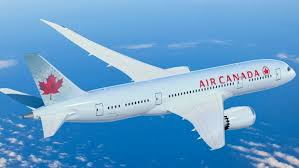 Image result for AIR CANADA SMALL PLAN
