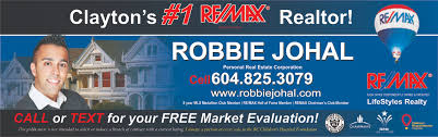 interview robbie johal your local realtor® for clayton robbie johal personal real estate corporation