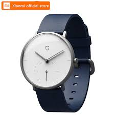 Original Xiaomi <b>Mijia Quartz</b> Watches Waterproof Double Dial with ...