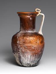 r mold blown glass essay heilbrunn timeline of art history glass jug