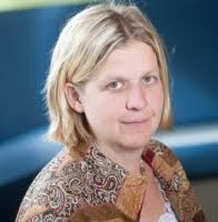 Dr. <b>Daniela Thrän</b>. Leiterin des Departments - 24502_UFZ_CMS__do_not_use_this_in_another_pages__