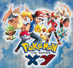 Pokemon XY 54 sub espa�ol online