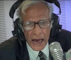"""Dans une déclaration à radio Shems FM, Youssef Seddik a reproché à Rached Ghannouchi d'avoir poursuivi le débat alors que """"son collègue a été interdit ... - seddikle23"""
