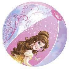 <b>Мяч надувной Bestway</b> Princess 91042 BW — купить по выгодной ...