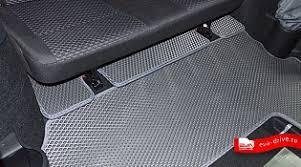 Купить <b>коврики</b> для автомобиля Lada Ларгус <b>7 мест</b> (Лада Ларгус ...