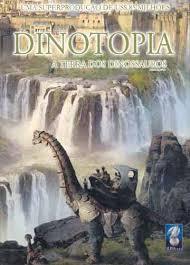 Dinotopia A Terra dos Dinossauros Online Dublado