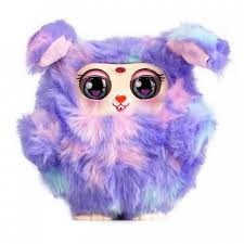<b>Интерактивная игрушка Tiny</b> Furries Mama Lilac - Акушерство.Ru